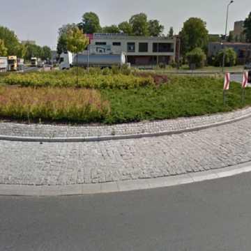 Jest ugoda z GDDKiA w sprawie ronda przy ul. Krakowskiej. Na konto miasta wpłynęło blisko 1 mln 900 tys. złotych