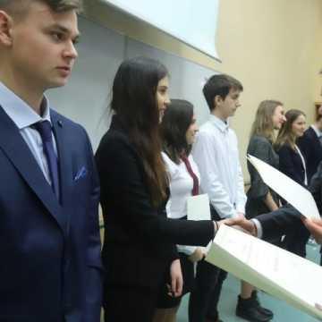 Ósmoklasisto #PoznajSwojąSzkołę: ZSP w Przedborzu