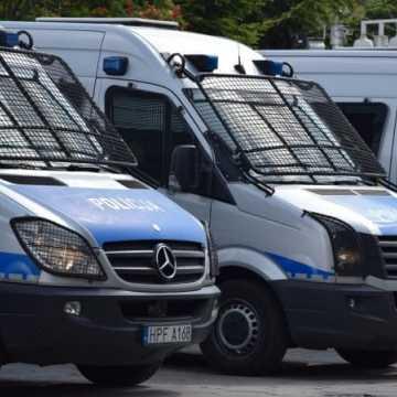Ponad 9 tys. interwencji policji w I półroczu 2019