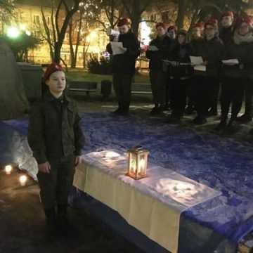 Do Radomska zawitało Betlejemskie Światło Pokoju