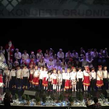 IX Koncert Grudniowy Specjalnego Ośrodka Szkolno-Wychowawczego