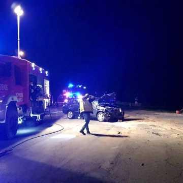 Gmina Żytno: dwie kobiety zostały ranne w wypadku