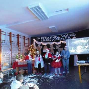 Kolędy i pastorałki w SOSW