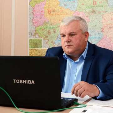 Jaki jest stan bezpieczeństwa i dróg na terenie powiatu radomszczańskiego?