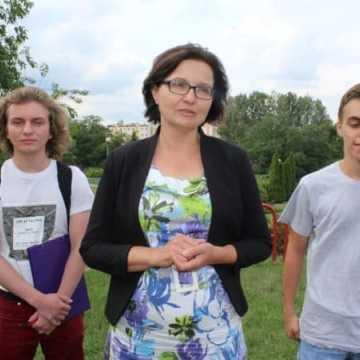 Anita Sowińska: Nie wycofamy się. Rozegramy ten mecz mimo, że nie ma sensu
