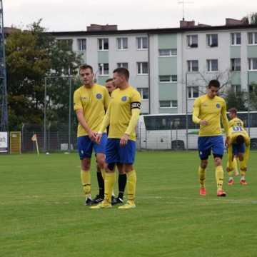 IV liga. RKS Radomsko - LKS Kwiatkowice 3:0
