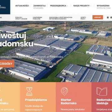 Urząd miasta uruchomił portal dla przedsiębiorców