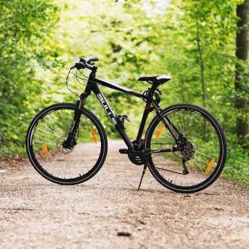 W powiecie radomszczańskim będzie więcej szlaków rowerowych