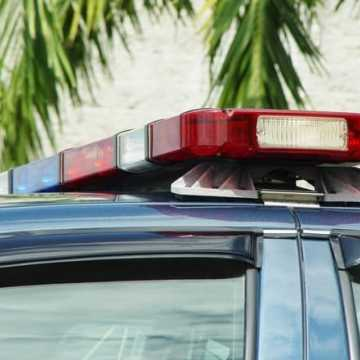 Brudzice: 17 – latek spowodował kolizję drogową