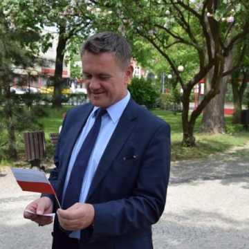 Jakub Jędrzejczak zaprasza na konsultacje