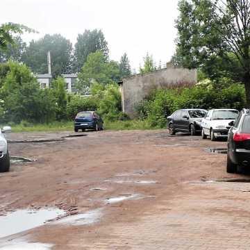 Zanim powstanie parking przy ul. Reymonta, teren muszą zbadać archeolodzy