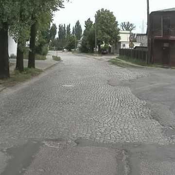 Ponad 8 mln złotych na remonty dróg w Radomsku