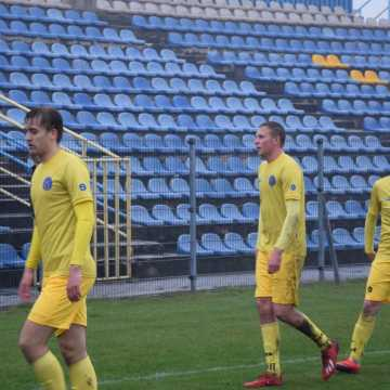 Dwa wygrane sparingi RKS Radomsko