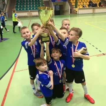 RAP Radomsko najlepszy w Polonia Cup rocznik 2010