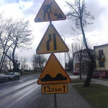 Kto zajmie się utrzymaniem dróg na terenie Radomska?
