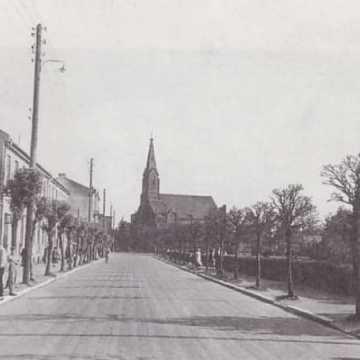 Kamienica przy Reymonta przechodzi do historii