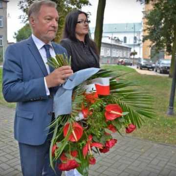 W 78. rocznicę wybuchu II Wojny Światowej uczcili pamięć poległych
