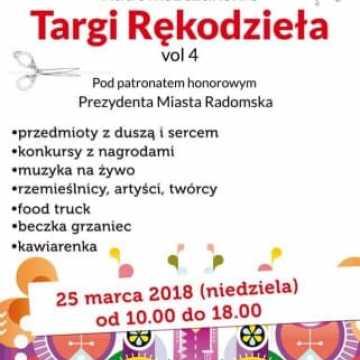 Tragi Rękodzieła vol. 4