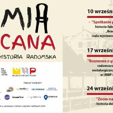 MDK w Radomsku zaprasza na spotkanie przy krześle nr 14