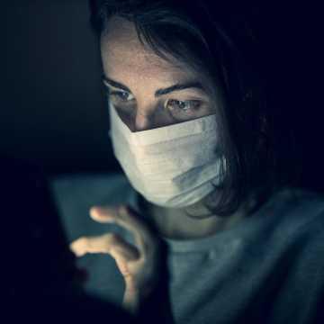 Masz koronawirusa lub kontakt z osobą zakażoną? Wypełnij formularz