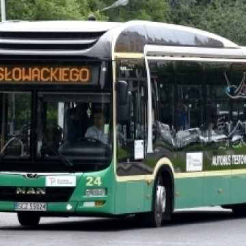 """""""Zielony transport publiczny"""" w Piotrkowie Tryb.?"""