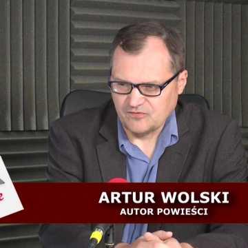 Staszczyk Niezależnie: Nikodem Dyzma powraca w powieści Artura Wolskiego
