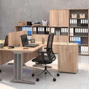 Urządzamy biuro rachunkowe – 5 mebli, których nie może w nim zabraknąć
