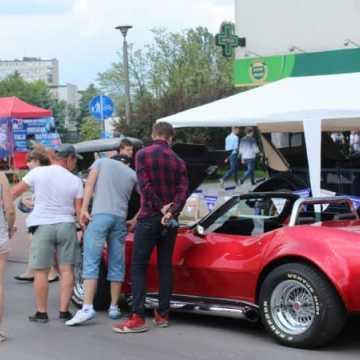 Dni Radomska 2019: Aleja Motoryzacji - Zlot Pojazdów Zabytkowych
