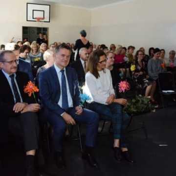 """Wręczono nagrody """"Biedronki Dobroczynności"""" od SOSW"""