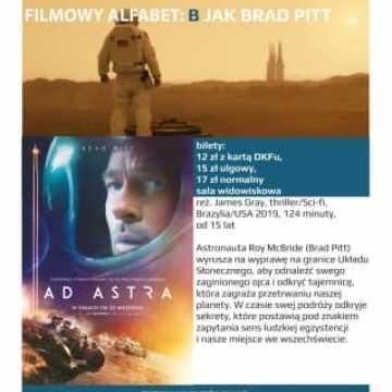 Kino MDK zaprasza. Repertuar 22-28 listopada