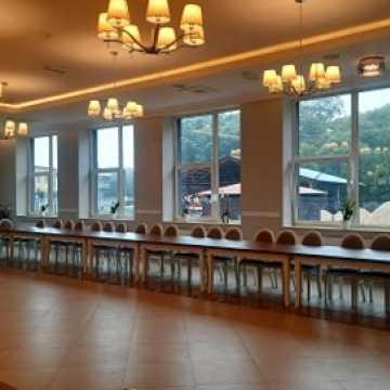 Pierwsze urodziny Gminnego Ośrodka Kultury w Kodrębie