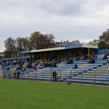 Kibice RKS Radomsko wracają na stadion przy Brzeźnickiej 26
