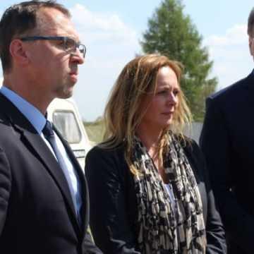 Joanna Skrzydlewska – będzie starać się o środki dla Radomska