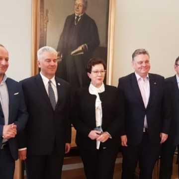 Poseł Milczanowska wiceprzewodniczącą dwóch sejmowych komisji