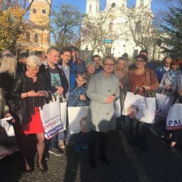 Wioletta Pal podsumowała kampanię wyborczą
