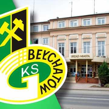 GKS Bełchatów z dotacją od miasta