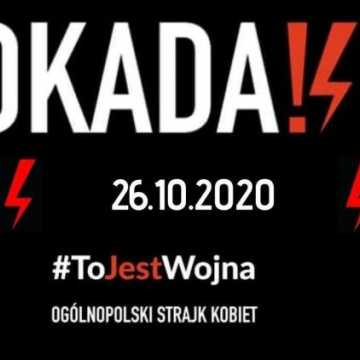 Radomsko: protestów ciąg dalszy. Będzie blokada samochodowa