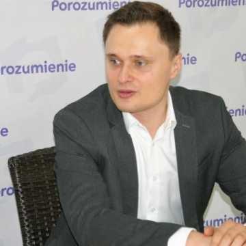 Wicewojewoda łódzki: w Polsce muszą zniknąć podziały