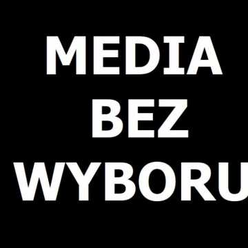 Dziś protest mediów