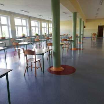 Wakacyjne remonty szkół i przedszkoli dobiegają końca
