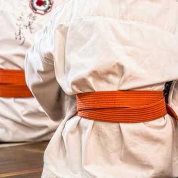 """Zaproszenie na turniej karate """"Randori Cup"""""""