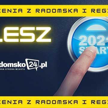 FLESZ Radomsko.24.pl [8.01.2021]