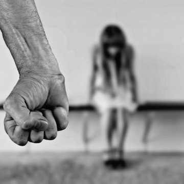 Przemoc w rodzinie. Policja nie jest od straszenia