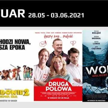 Kino MDK w Radomsku zaprasza. Repertuar od 28 maja do 3 czerwca