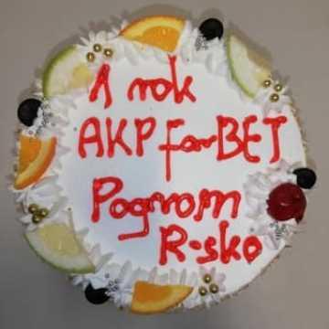AKP forBET Pogrom Radomsko ma 1 rok