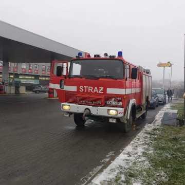 OSP Myśliwczów pozyskała samochód gaśniczy