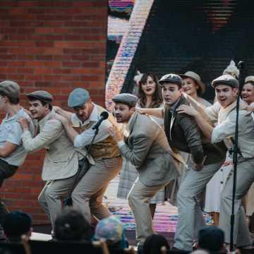 Teatr na leżakach. Już w sierpniu w parku Świętojańskim