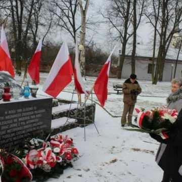 73 lata temu wyzwolono Radomsko