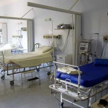 Jeden przypadek bakterii New Delhi w szpitalu w Radomsku