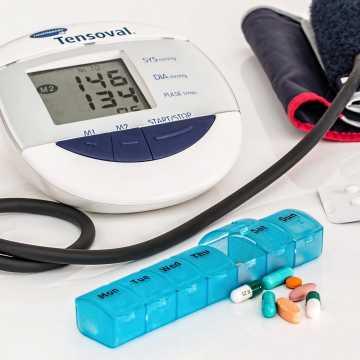 Środa z profilaktyką: profilaktyka chorób układu krążenia